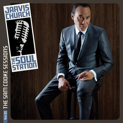 Jarvis Church présente The soul station