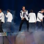 New Kids On The Block au Centre Bell