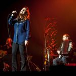 Isabelle Boulay - Spectacle Chants libres