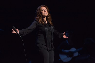 Isabelle Boulay - FrancoFolies 2014