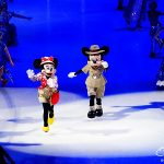 Disney On Ice - Spectacle Passeport pour l'aventure