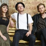The Lumineers illumine le Centre Bell