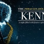 La tournée Miracles Holiday & Hits 2017 de Kenny G au St-Denis