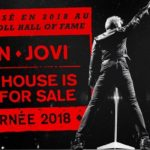 Bon Jovi tournée This House Is Not for Sale au Centre Bell