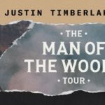 Justin Timberlake au Centre Bell le 8 avril 2018