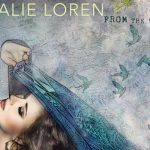 Halie Loren lance son nouvel album : From The Wild Sky