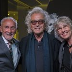 Yvon Deschamps, Luc Plamondon et Judi Richards